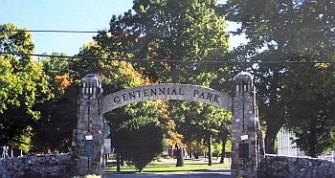 CentennialPark_enterance