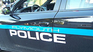 PlymouthPolice_car
