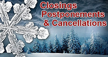Closings-cancellations