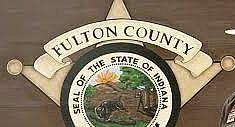 Fulton County sheriff logo
