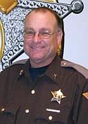 Sheriff Matt Hassel