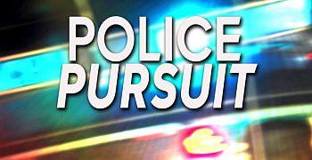 police-pursuit