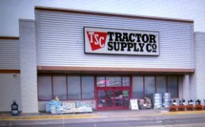 TSC store front