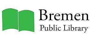 Bremen Public Library logo