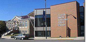 Culver Library