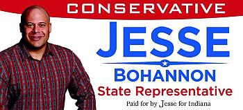 Jesse Bohannon