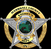 Marshall County Sheriff logo