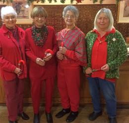 Miller's_Red & Green Party Volunteers 2017