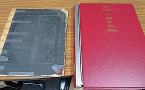 Plat BOok_old and new
