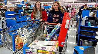 SEED_Walmart shopping 2017