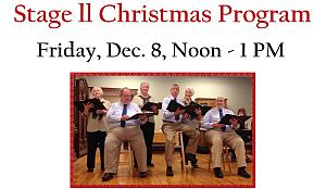 Stage ll Christmas Program (1)