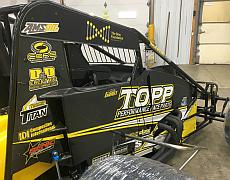 TOPP Motorsports - Bow Foundation