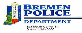Bremen Police letterhead