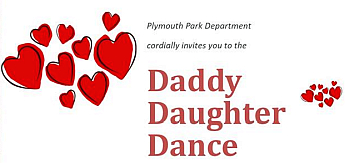 Daddy Daughter Dance 2018