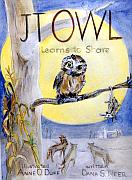 JT Owl