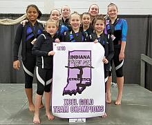 Jana's_Indy_1st Place Bronze Team