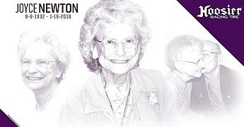 Joyce NEwton