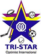 Optimist Tri-Star