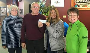 P-town_Humane Socity Donation 1-4-18