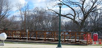 Pedestrian Bridge_2