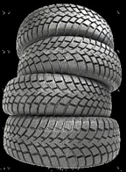 Recycle Depot_Tires
