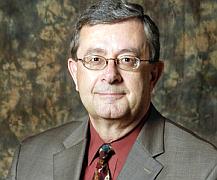 Tippy Superintendent Brett Boggs