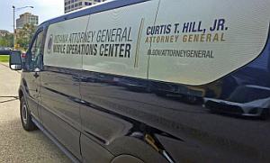 Attorney General Mobile Office