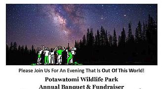 Potawatomi park annual banquet
