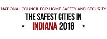 Safest Cities 2018