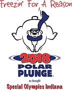 Special Olympics Polar Plunge 2018