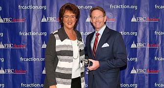 Walorski2018_Family Research Council Award