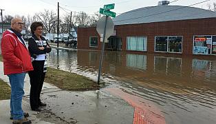 Walorski_Plymouth Flood 2-22-18