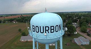 Bourbon Water Tower_1