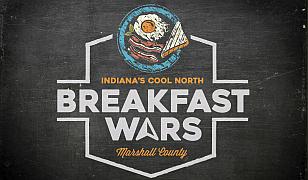 Breakfast Wars 2018