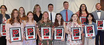 PHS_SeniorAwards2019_Top 5 percent