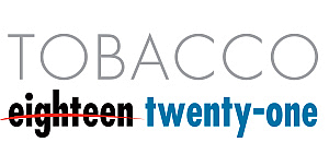 Tobacco 21 Act