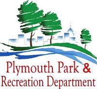 Plymouth park department logo