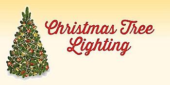Christmas Tree Lighting Bourbon 2019