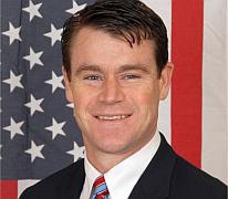 Senator Todd Young 1-5-18
