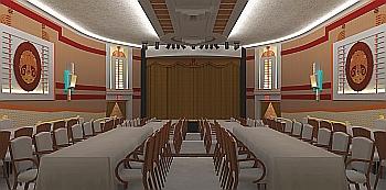 Rees_proposed interior