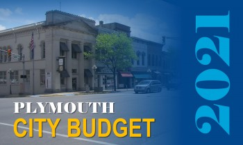 2021 Plymouth City Budget