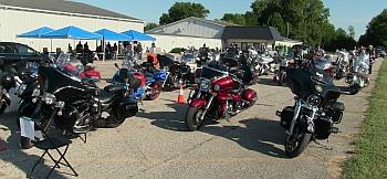 Biker Church of Heartland 13th Ride _1