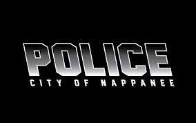 Nappanee Police