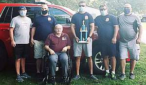 Plymouth Fire Department_commended