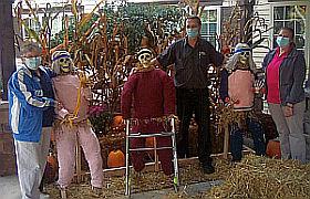 Best Scarecrow _ Miller's #1 2020