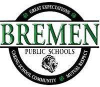 Bremen Public Schools logo