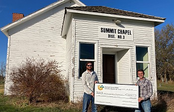 Marshall County Round Up Summit Chaple 2020