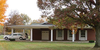 Oakhill Chapel