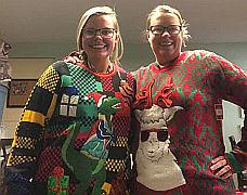 Ugly Christmas Sweaters 2020